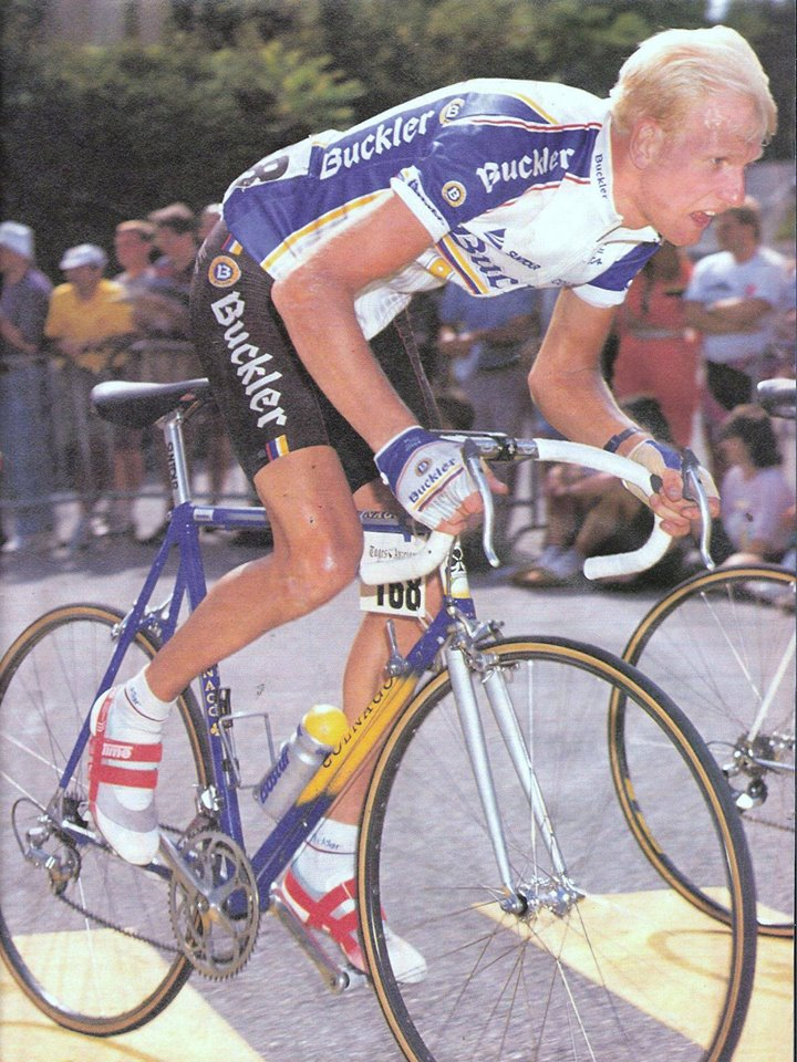 History Dave Rayner Cycle Sport Bike Shop